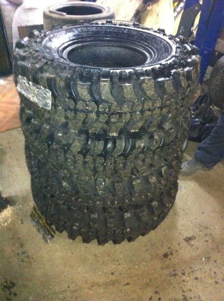 ДомКом предлагает колеса на уазик грязевые цена народный