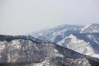 горы манят