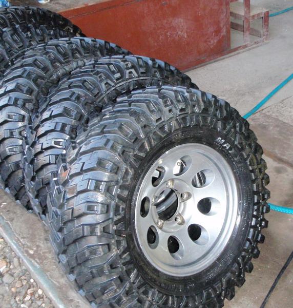 колеса на уазик грязевые цена этой странице